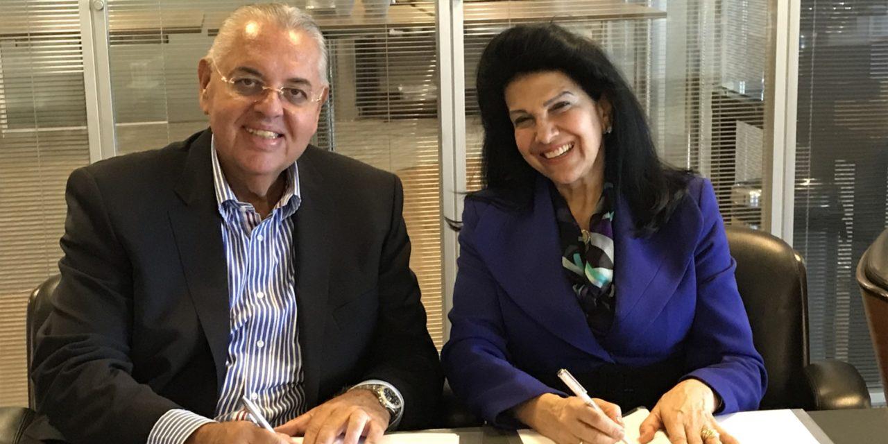 Eletra e VWCO fecham parceria para desenvolver soluções elétricas
