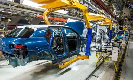 Exportações despencam e afetam a produção de veículos