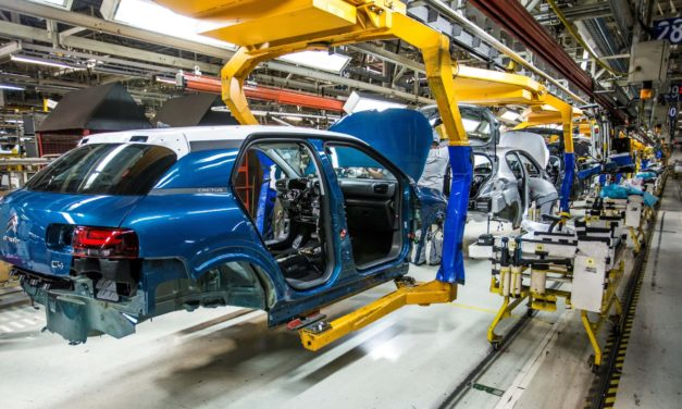 Anfavea: mercado interno cresce 13,7% e exportações caem 8,6%.