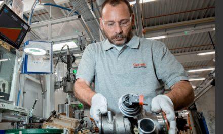 Garrett fabricará turbos para automóveis no Brasil