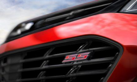 GM mostra carro conceito no Salão do Automóvel