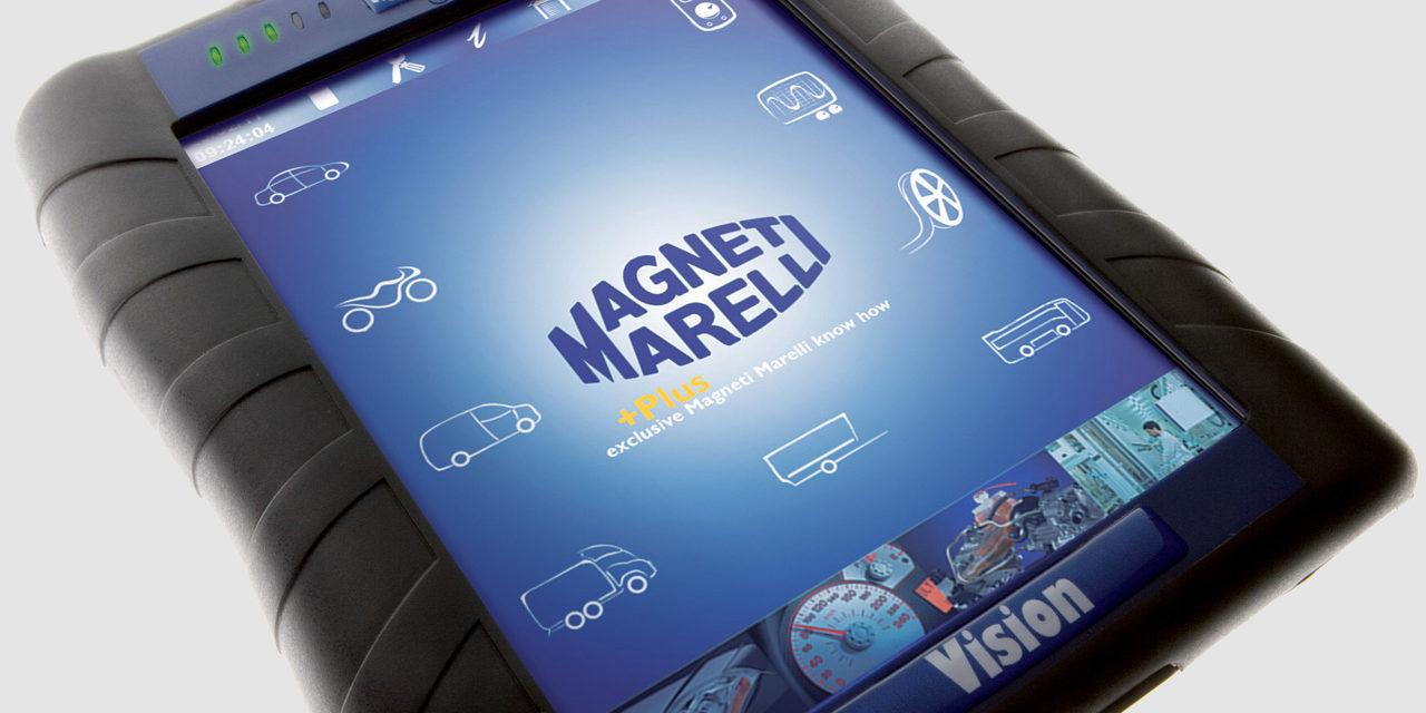 FCA vende a Magneti Marelli para a Calsonic Kansei