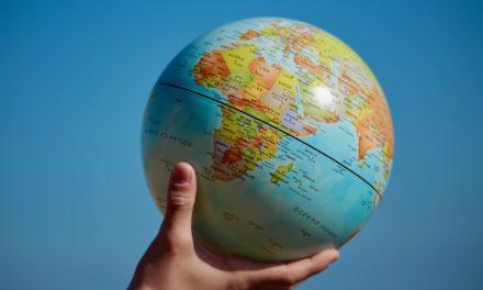 O redesenho da globalização e do desenvolvimento de veículos