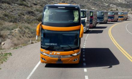 Marcopolo cria divisão para assegurar seu futuro na mobilidade