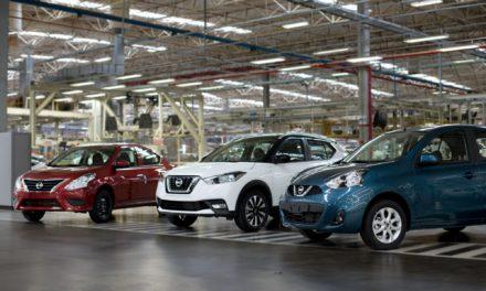 Nissan conquista seu melhor resultado na América Latina