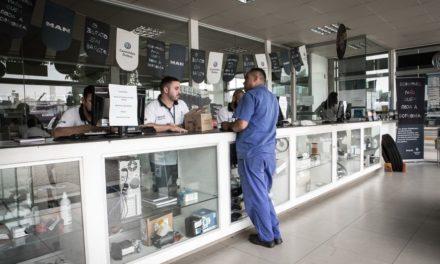 VWCO entra no negócio de peças remanufaturadas