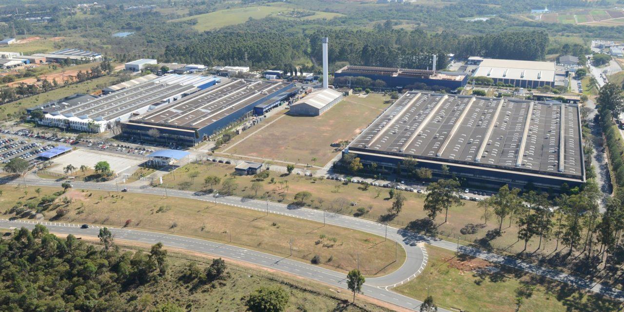 No Brasil, novo centro de competência global da ZF