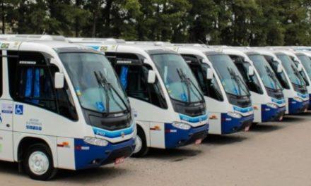 Mercedes-Benz lidera vendas de ônibus para fretamento