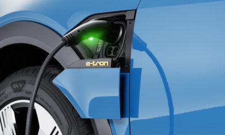 Audi investirá R$ 10 milhões em rede de 200 eletropostos