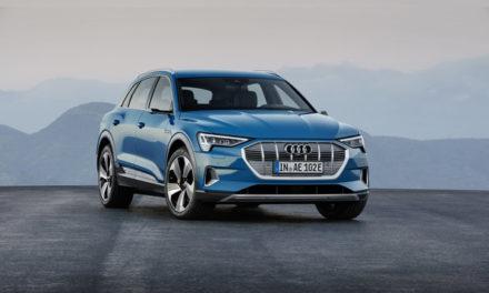 Audi quer reduzir em 30% emissão de carbono até 2025
