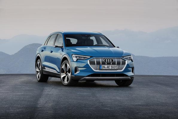 Audi renovará quase toda a linha em 2019
