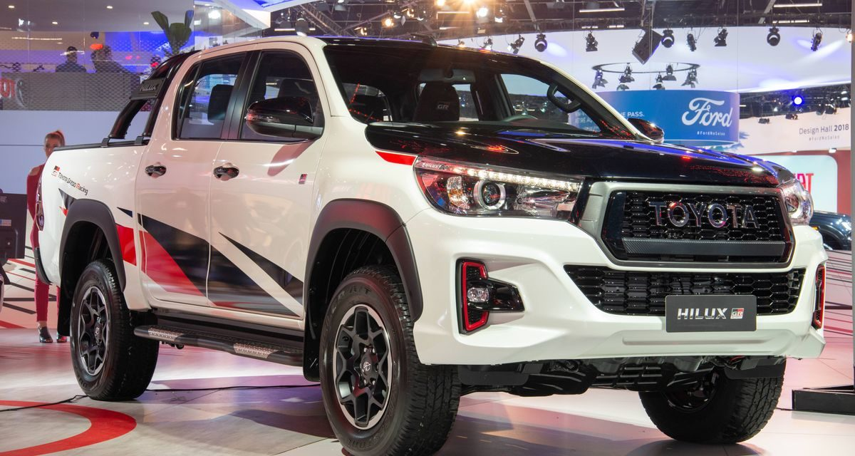 Toyota introduz a marca Gazoo no País