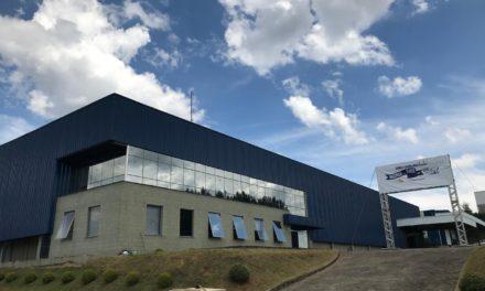 Cooper Standardinaugura quarta fábrica