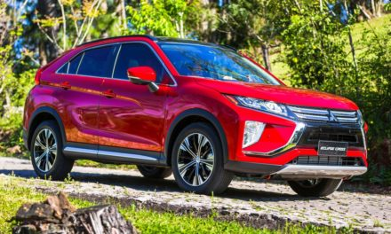 Como efeito dominó, Mitsubishi e Suzuki também desistem do salão
