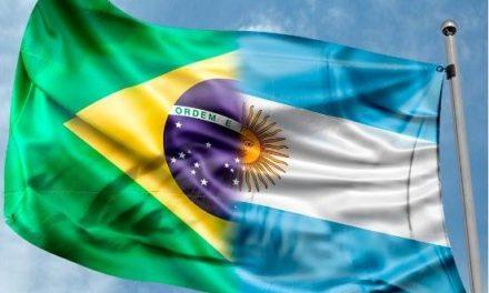 Livre comércio entre Argentina e Brasil fica para 2029