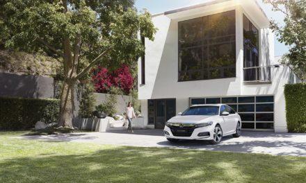 Honda faz novo recall do Accord para a troca de air bag