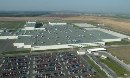 Novo capítulo na parceria da PSA e Toyota na Europa