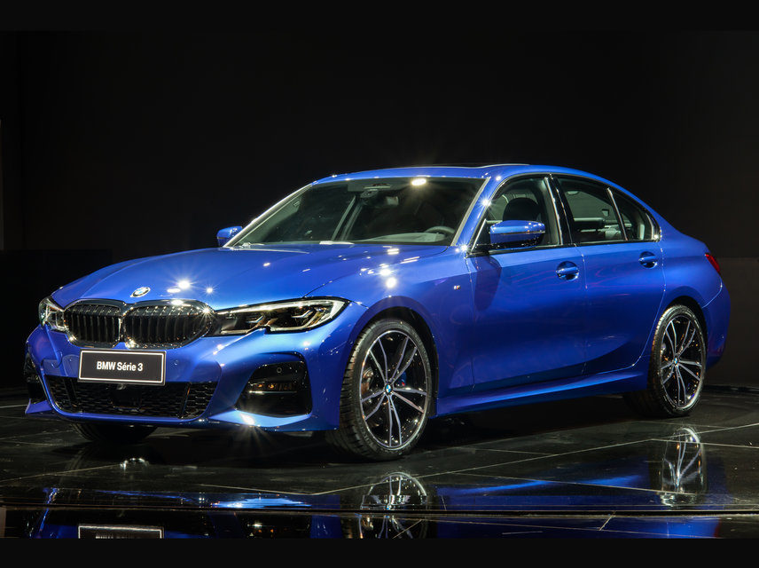 BMW investe R$ 125 milhões em Araquari