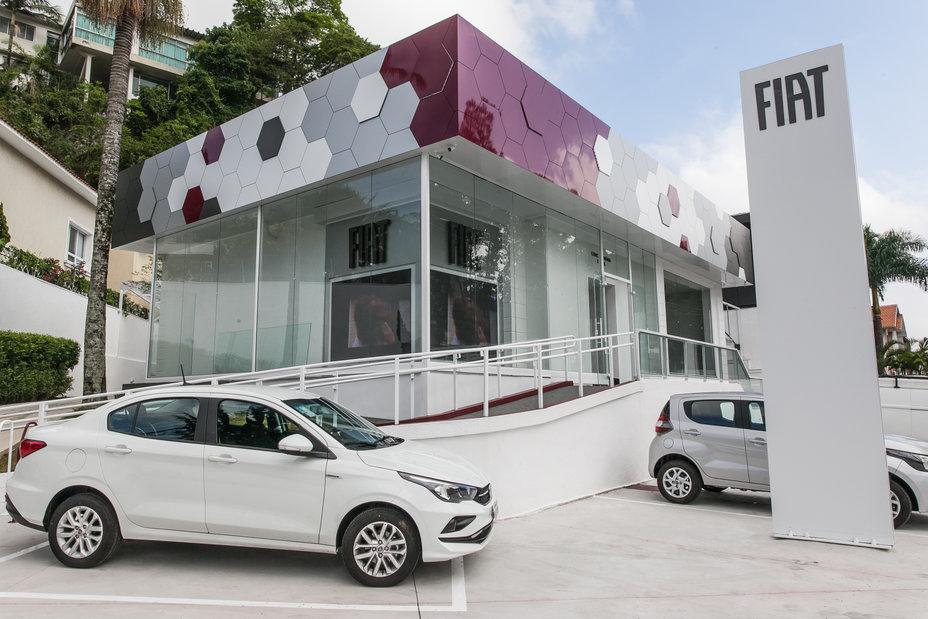 Fenabrave prevê alta de 16% nas vendas de veículos