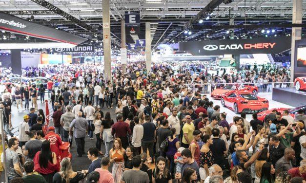 General Motors é mais uma montadora fora do Salão de São Paulo