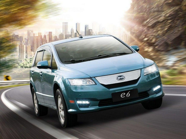 BYD e Toyota criam a BTET, joint venture para baterias