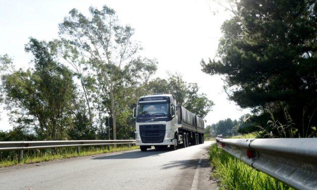 Volvo FH540 responde por 7% das vendas de caminhões no País