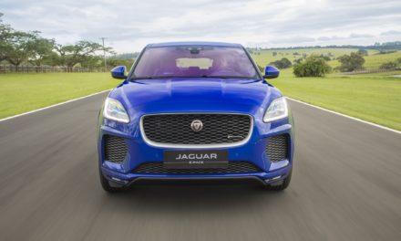 Jaguar tem desempenho global recorde