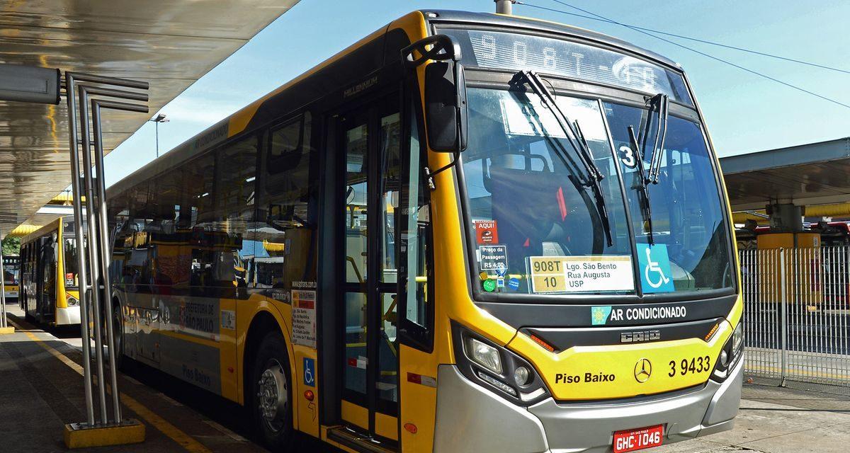 Grupo Vip adota tecnologia de economia de combustível em ônibus