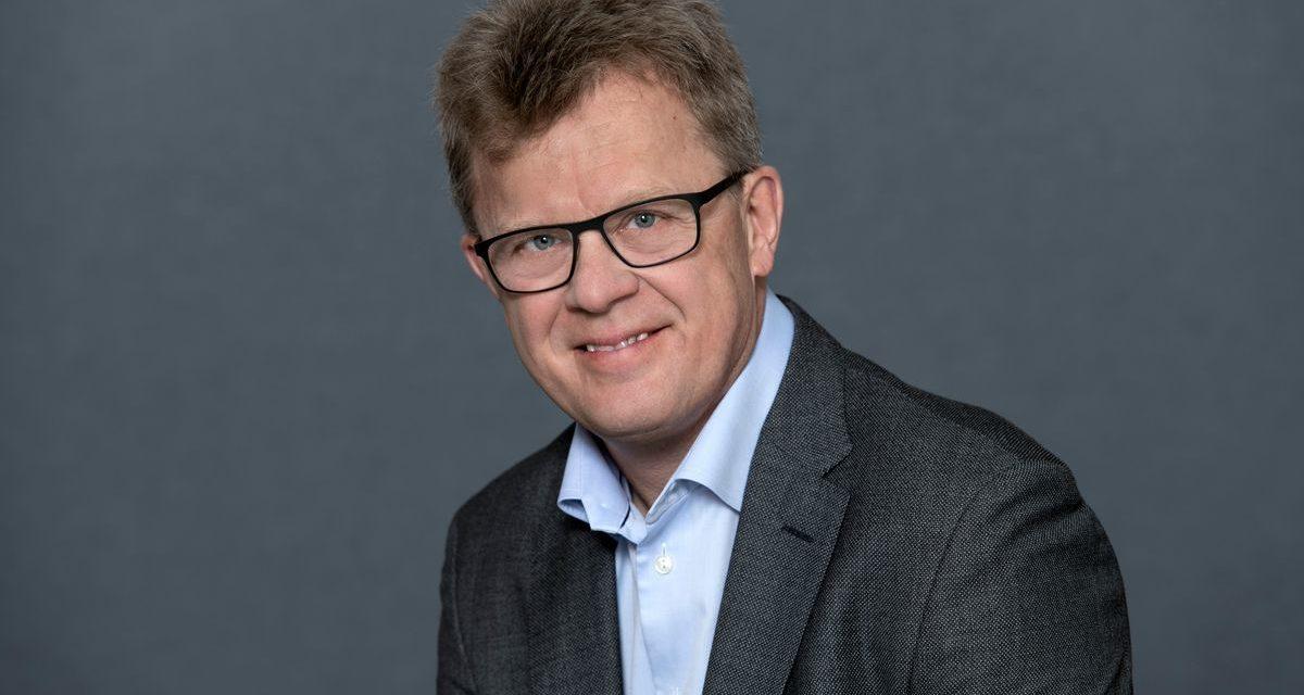 Volvo nomeia Roger Alm como novo presidente mundial