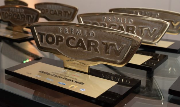 Mercedes-Benz C 200 EQ Boost vence Top Car TV
