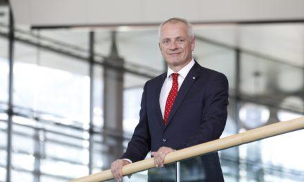 Thomas Zahn será o novo CEO da VW Argentina