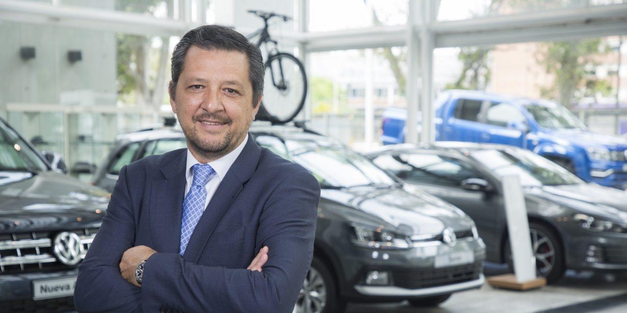 Vázquez deixa a presidência da VW Argentina