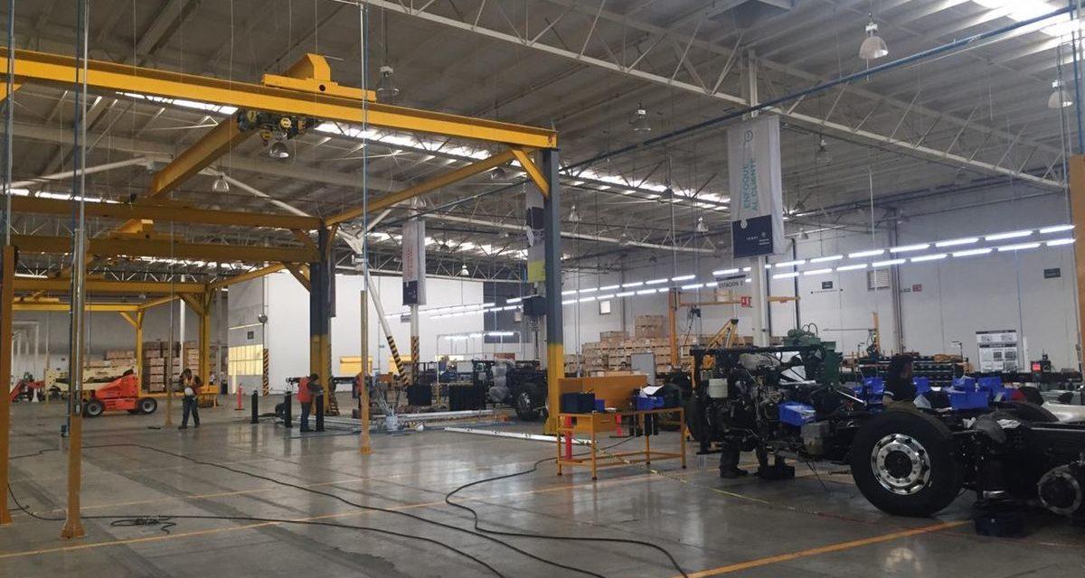 VWCO amplia operação no México