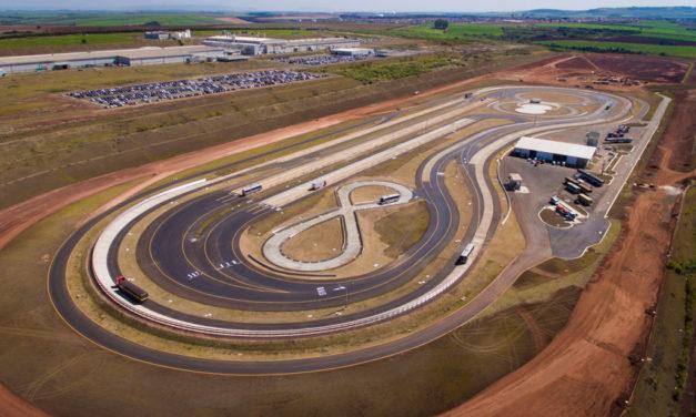 Campo de provas de Iracemápolis vence competição da Daimler Trucks