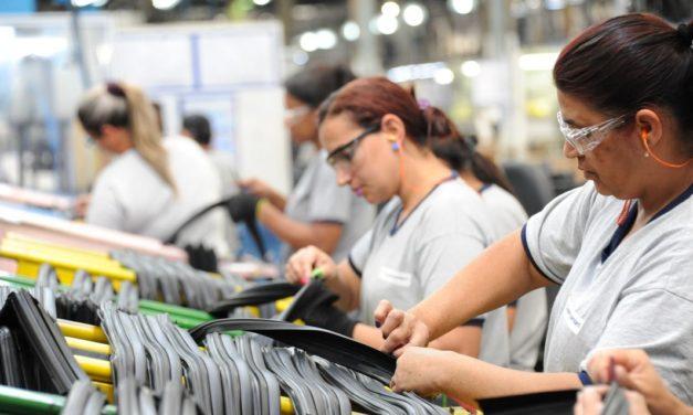 Venda de peças para montadoras cresce 19,5% até outubro