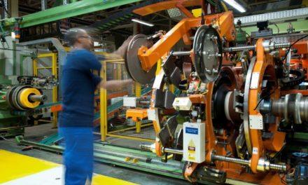 Demanda interna por pneus cai 11,7% em março