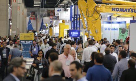 M&T Expo 2018 recebe mais de 40 mil visitantes