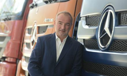 Schiemer comandará Mercedes-AMG