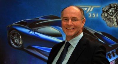 Ford prevê alta de 10% a 12% nas vendas de veículos em 2019