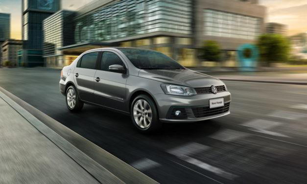 Volkswagen Voyage é o carro que mais depende das vendas diretas