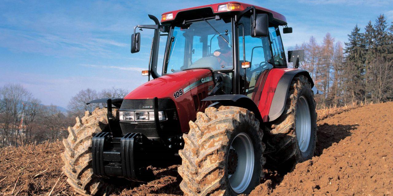 Venda de máquinas agrícolas e rodoviárias deve seguir em alta