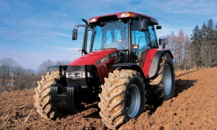 Demanda por máquinas agrícolas e rodoviárias cresce 11,9%
