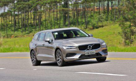 Volvo faz recall de 507 mil automóveis