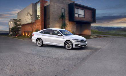 VW lança versão mais barata da linha Jetta