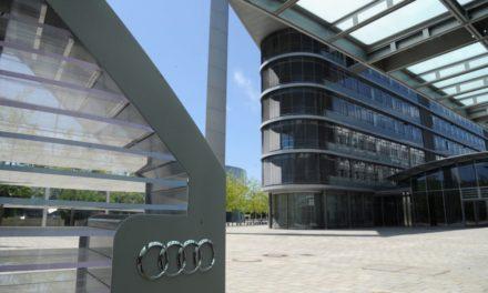 Vendas globais da Audi registram queda de 3,5% em 2018