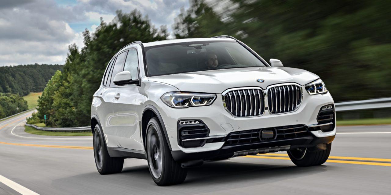 Nada detém a ascensão dos SUVs no mercado da Europa