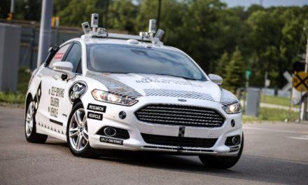 Consumidor europeu aceita autonômos, mas tem medo da tecnologia