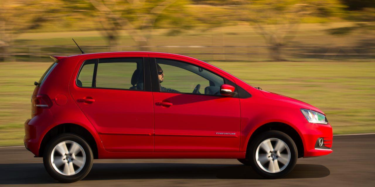 VW faz recall inédito, com recompra de 194 veículos