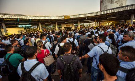 GM quer piso salarial menor e terceirização em São José dos Campos