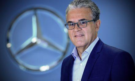 Anfavea terá chapa única encabeçada por Luiz Carlos Moraes